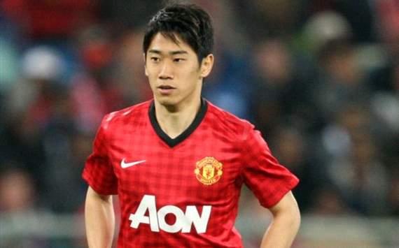 Manchester United's Shinji Kagawa sings Gangnam Style ...