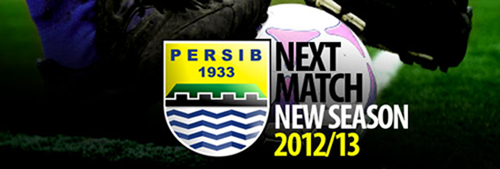 jadwal pertandingan persib putaran II ISL 2013