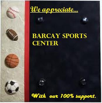 We appreciate..