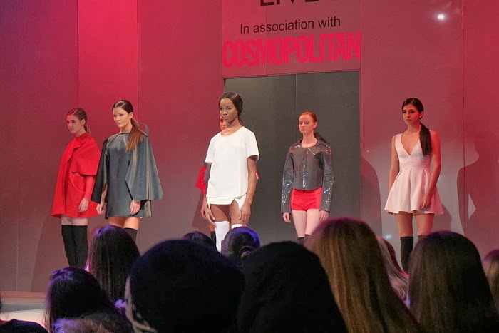 clothes show live, birmingham, 2013, fashion blogger