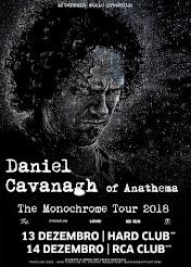 Daniel Cavanagh @ Hard Club