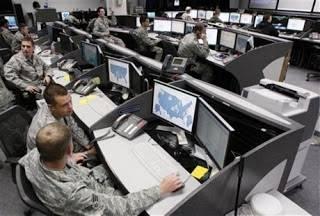 Pembentukan Tentara Cyber Indonesia