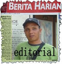 Dari Pena Editor