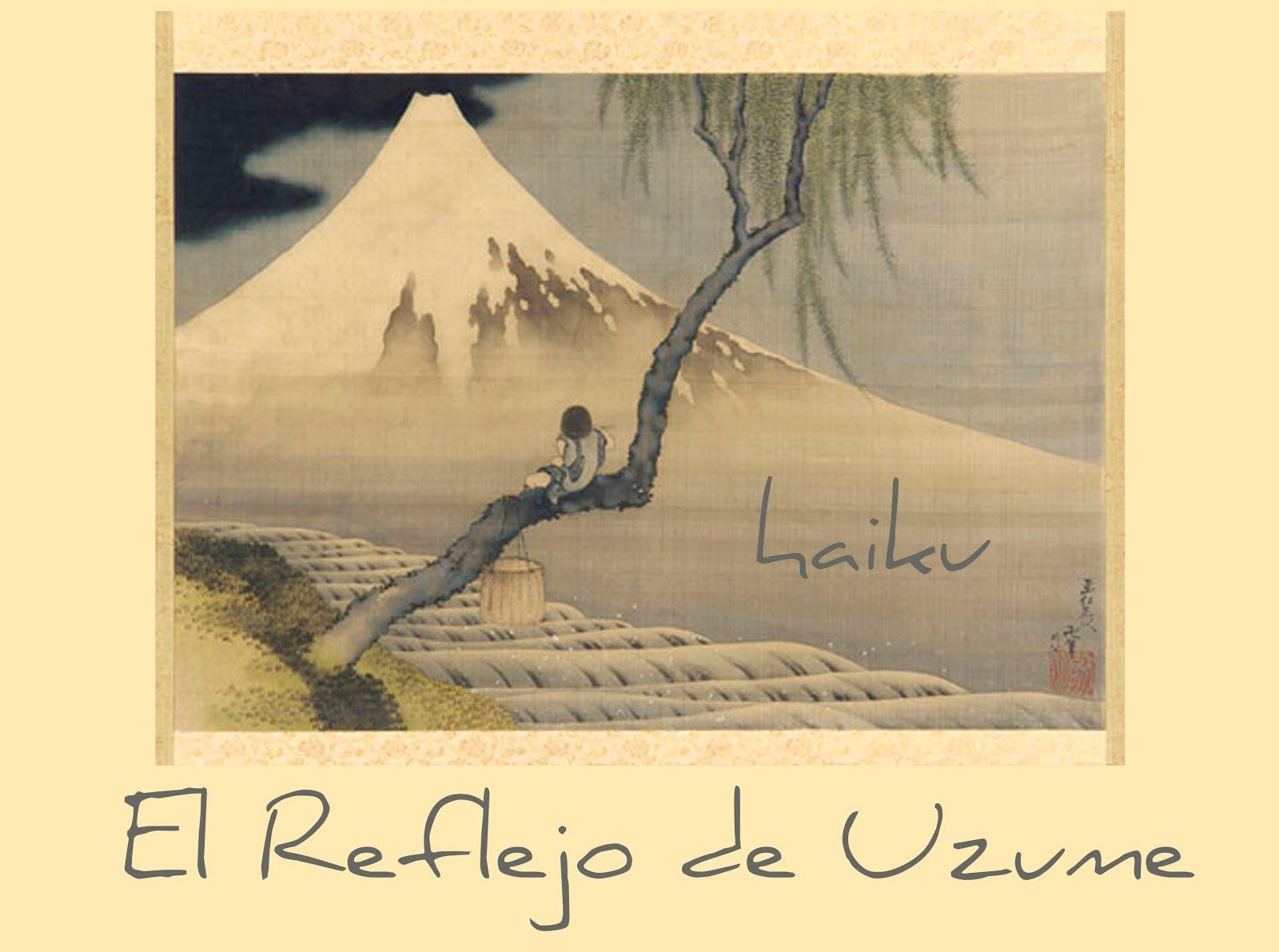 """El Reflejo de Uzume"""