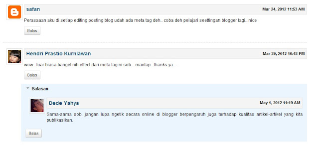 Thread Komter Blogspot