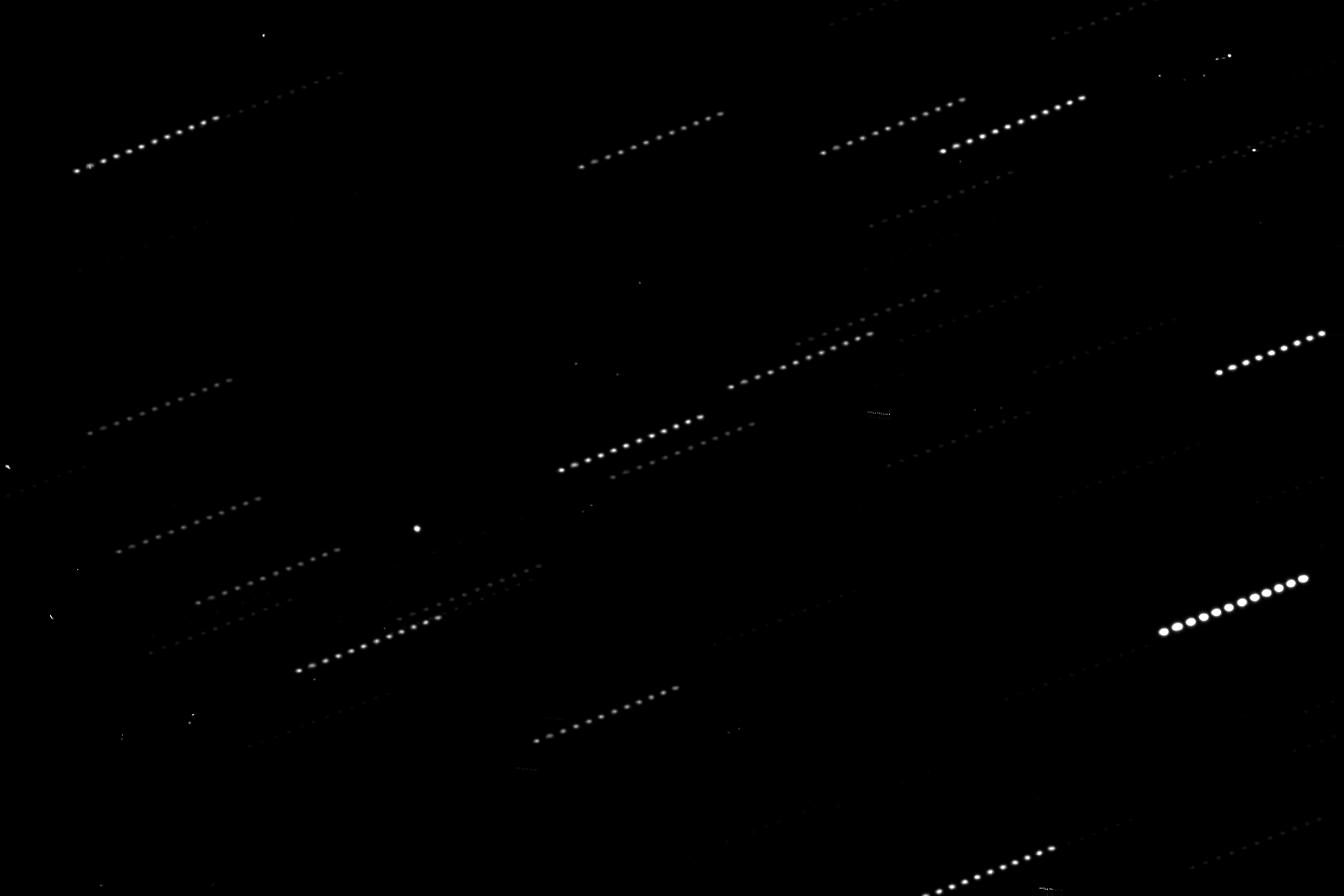 GIF of the path of orbit of an asteroid that came   9GAG