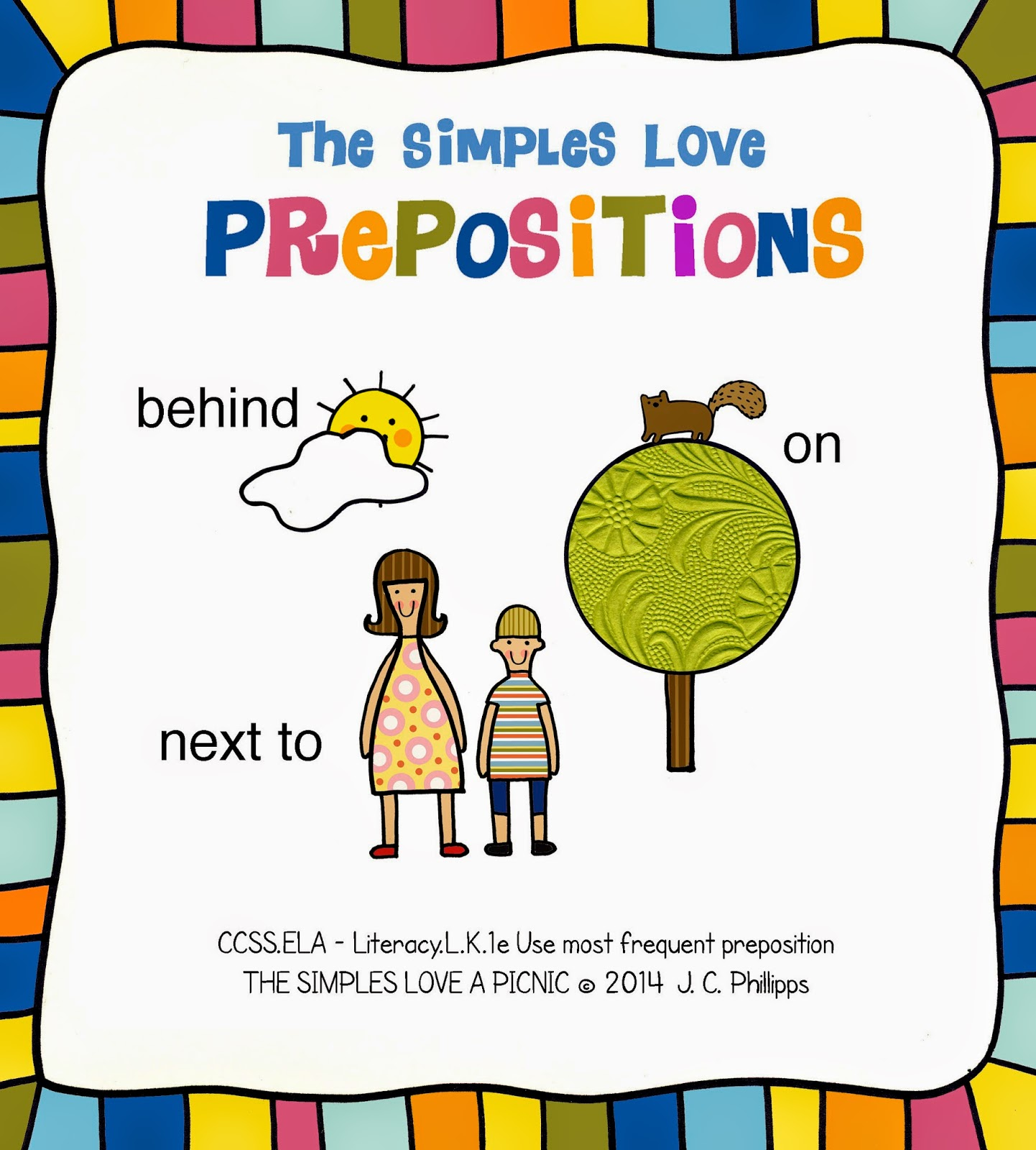 Preposition Worksheets For Grade 7 – Preposition Worksheets