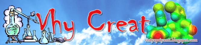 Vhy Creat
