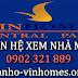 Vinhomes Tân Cảng - Mở bán căn hộ block C1 - C2 - C3