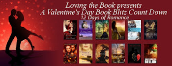 Valentine's Day Book Blitz Count Down: 12 Days of Romance