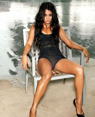 Vanessa Hudgens sin ropa estaría mejor