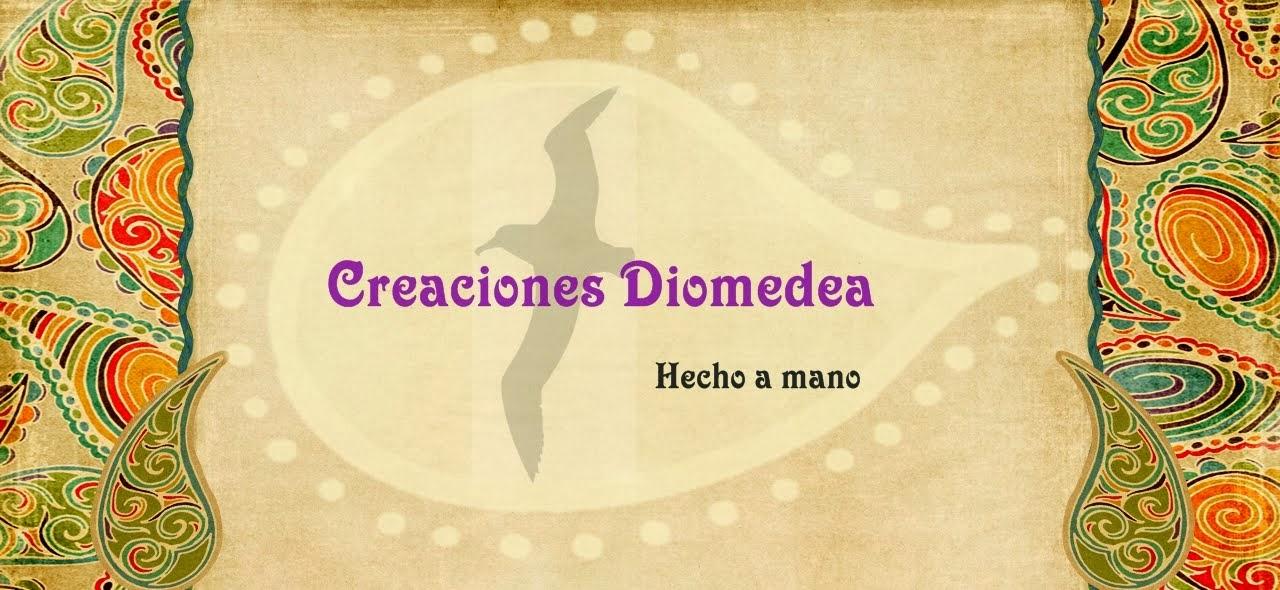 Creaciones Diomedea