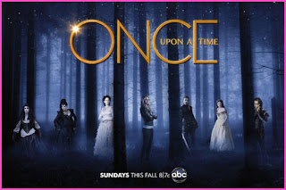 The 2012 STV Favourite TV Series Competition - Day 11 - Once Upon A Time vs. Person of Interest & Stargate SG-1 vs. Friends