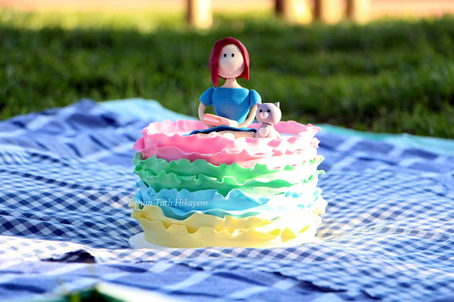 butik pastacılık
