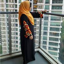 Hajah Siti Hadejah, Kuala Lumpur