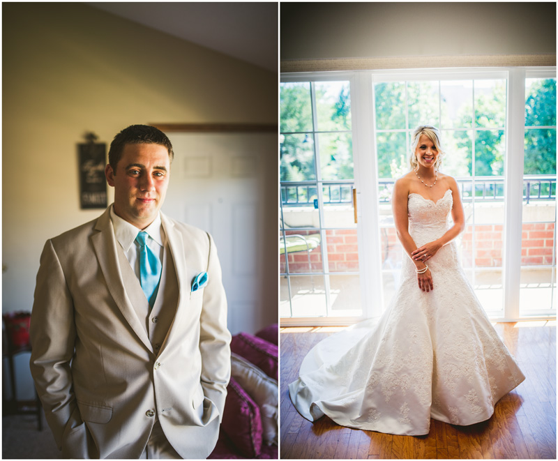 Chicago Wedding Portrait Photography