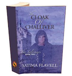 The Cloak of Challiver