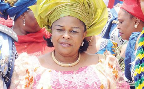 FG Splashes N4bn On First Lady's Building