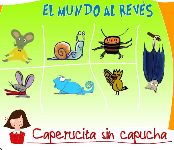 http://cuentosinteractivos.org/mundoalreves/caperucita/caperucita.html