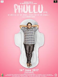 Phullu 2017 Hindi 480p Movie DTHRip [300MB]