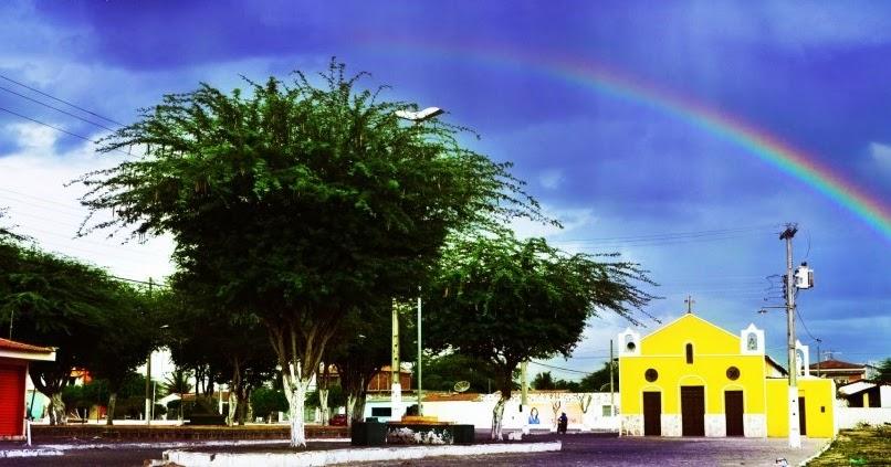 Imagem de São Vicente do Seridó - PB