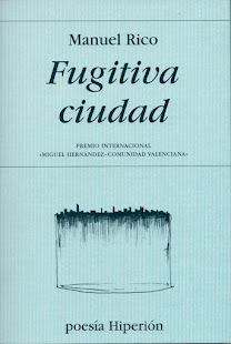 """Fugitiva ciudad"""