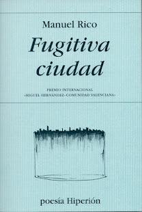 """Fugitiva ciudad"""