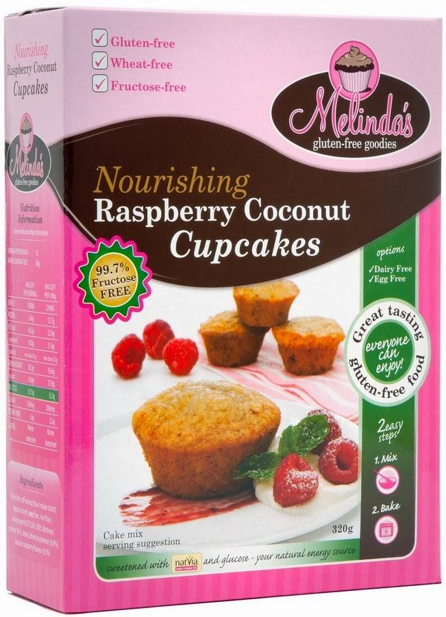 Skinny Sweets and Treats: Melinda's Nourishing Raspberry and Coconut ...