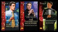 Serie placer millonario