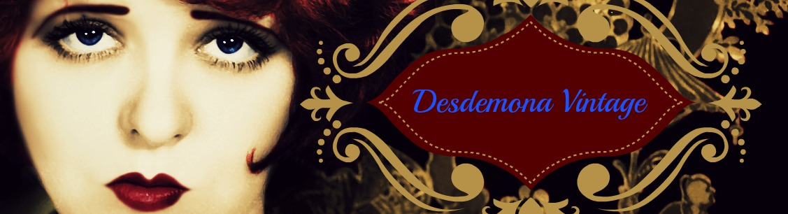 Desdemona Style