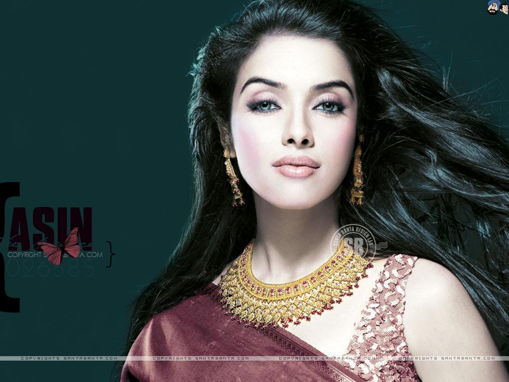 Hot Blog Post: Indian Hot Actress Asin HD Wallpapers