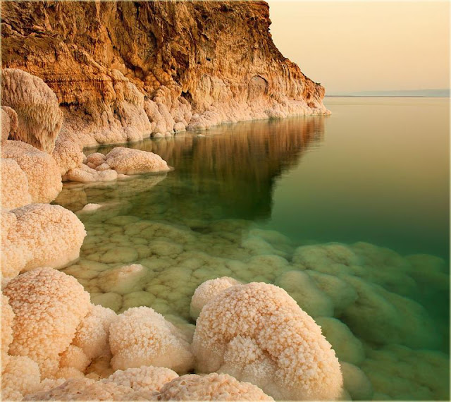 Mora i okeani Mrtvo+more