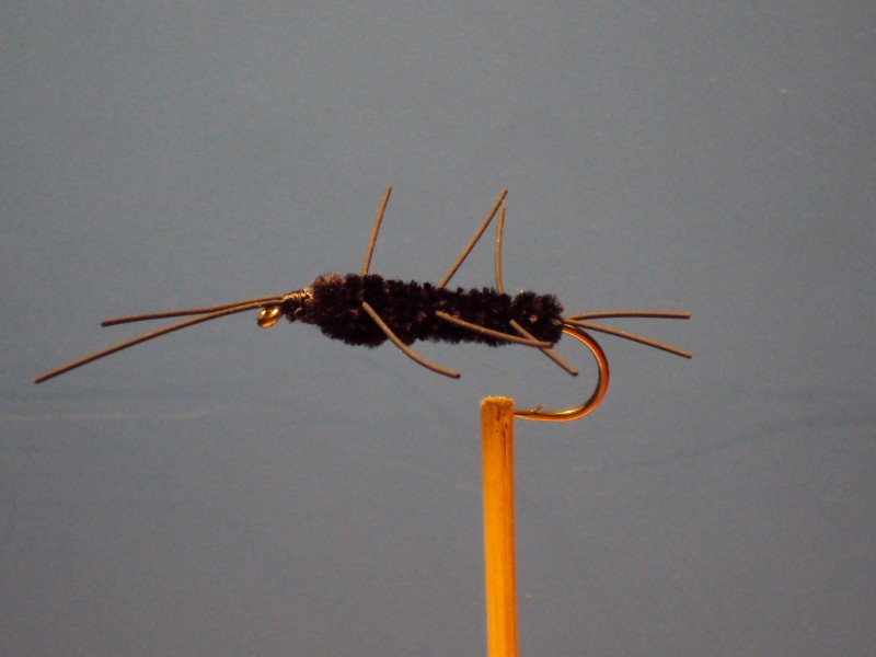 The Girdle Bug Brown Size 4
