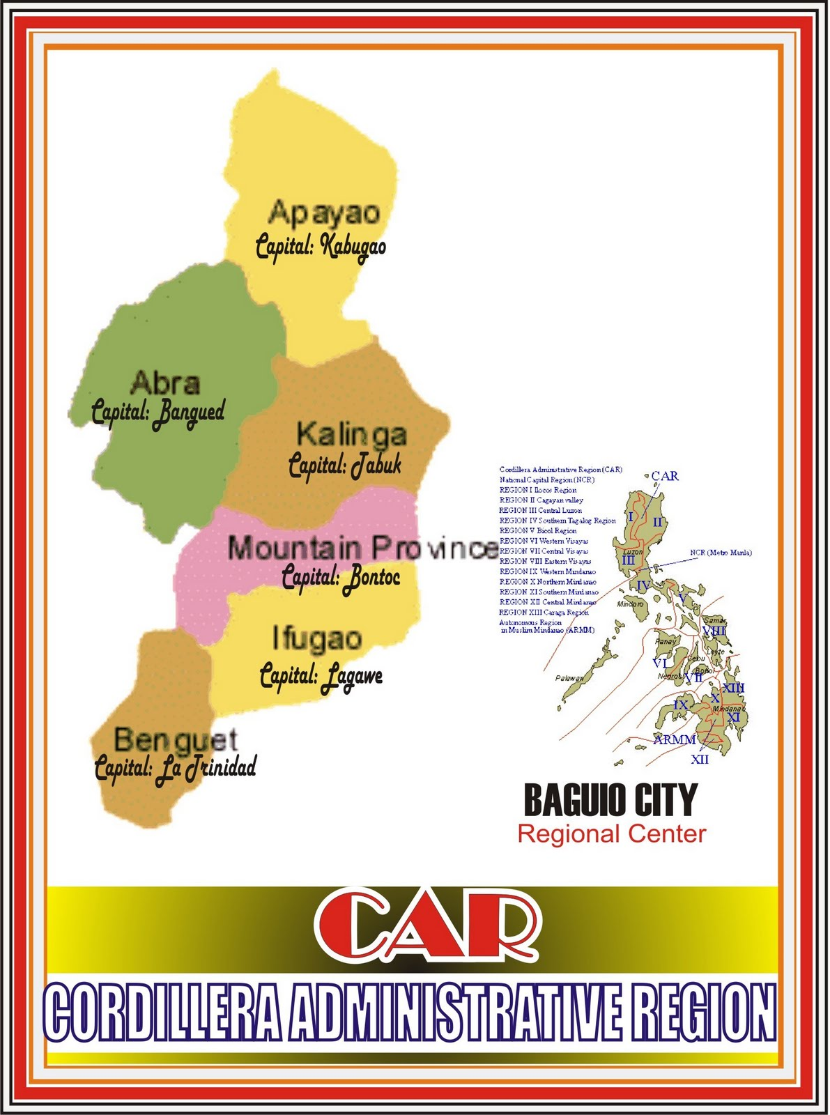 caraga region literature This tradition of tagalog literature has been bequeathed upon the national consciousness of the filipinos all over the philippines other katakata deal with agassi (giants) like the baguinda iban hinda apu (baguinda and grand-father agassi) caraga region.