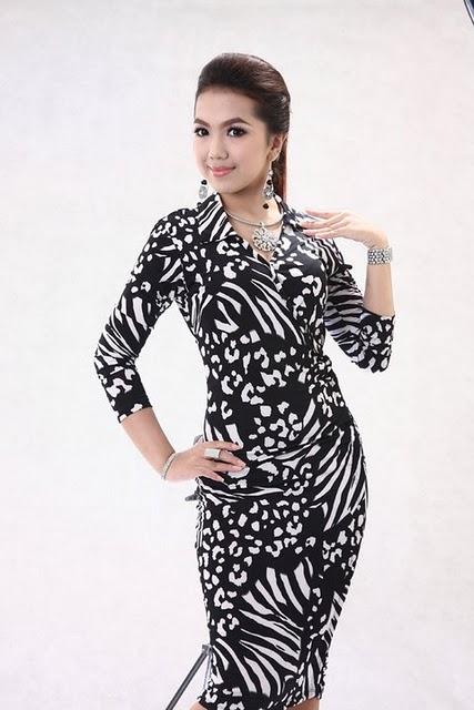 Myanmar Model - WaSoMoeOo