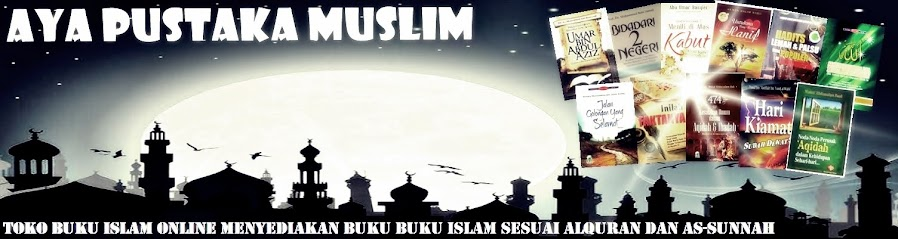 Aya Pustaka Muslim