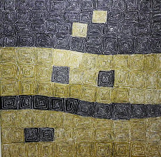 Art Aborigne Noor Arts Expo Dart Aborigne Lors Du