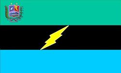 Bandera  del  Municipio