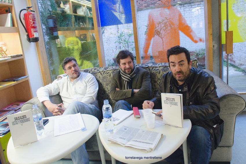 Carlos alcorta poeta torrelavegamentretiene ocio en torrelavega es tu negocio - Librerias torrelavega ...