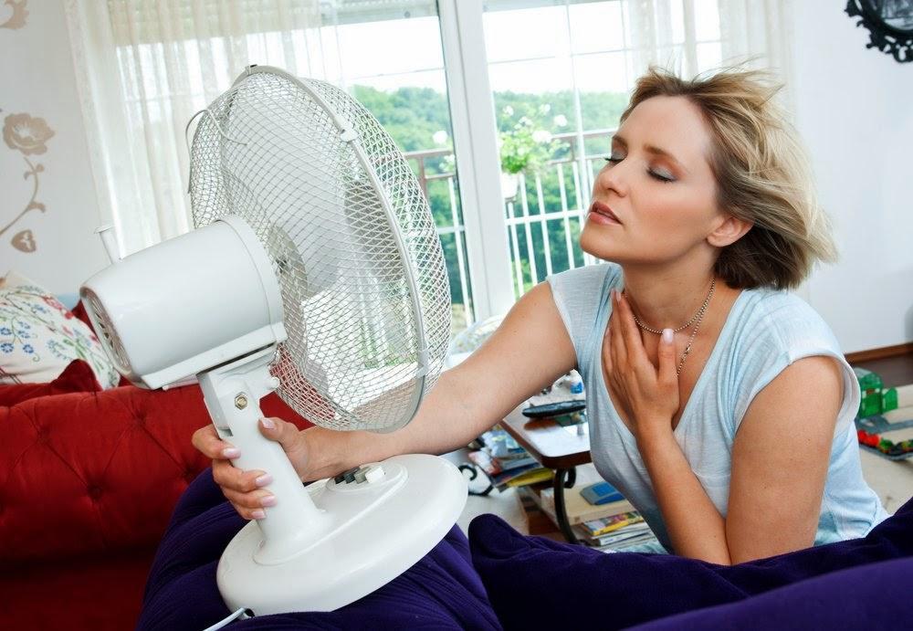 Menopausa: Idade, causas, sintomas e tratamento