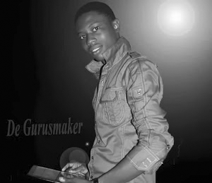 Ebenezer Obasi | Webmaster and Professional Blogger