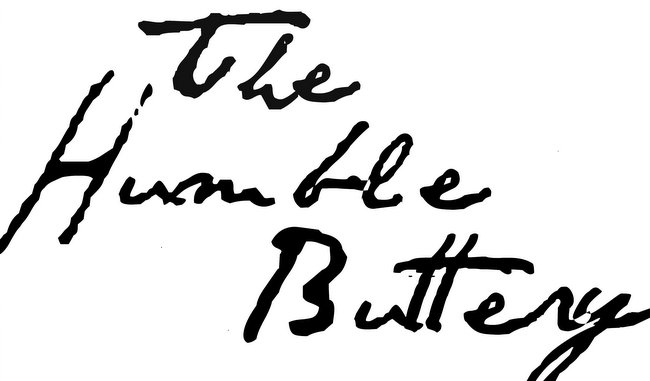 The Humble Buttery