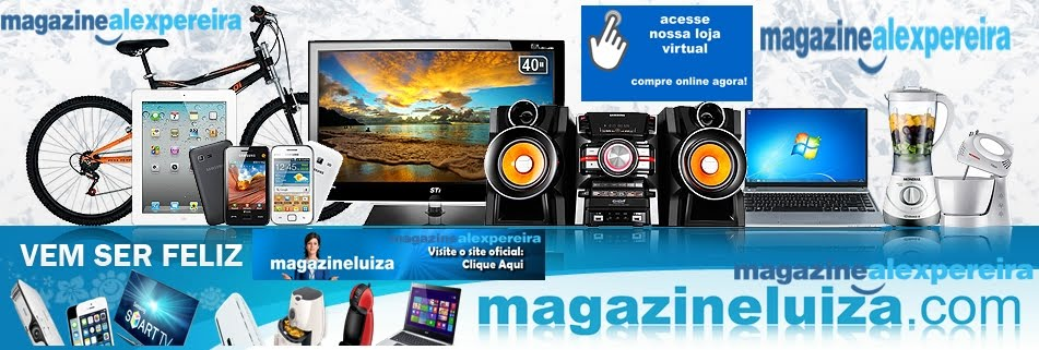 Loja Virtual Magazine alexpereira