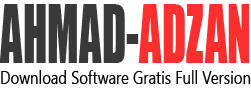 Ahmad-Adzan | Download Software Gratis Full Version