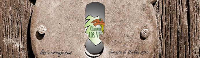 """El Blog de la Chirigota de """"Los Verdes"""""""