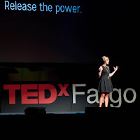 TEDx Talk - Reimagining Classrooms: Teachers as Learners and Students as Leaders