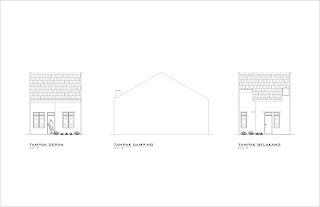 rumah kontrakan on ... rumah|Renovasi rumah|Bangun rumah: Rumah Kontrakan Di daerah Pondok