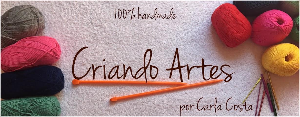 Criando Artes Carla