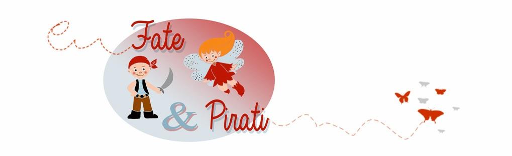 Fate & Pirati