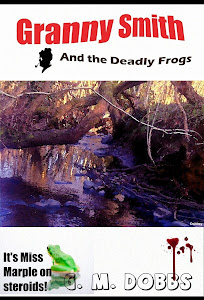 Granny Smith and the Deadly Frogs